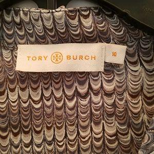 Tory Burch 100% Silk top